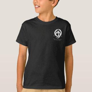 La camiseta de los niños de PAMA (negro)