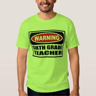 La camiseta de los SEXTOS del GRADO hombres de