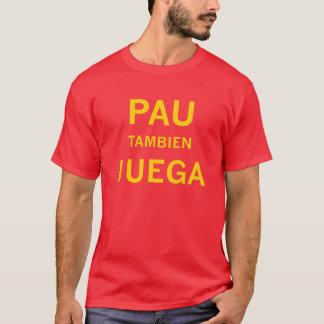 La camiseta de Marc Gasol