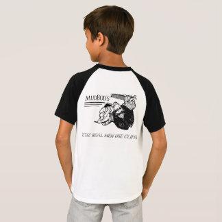 La camiseta de MudBud