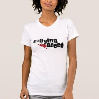 La camiseta de muerte de Sonny de la raza de las