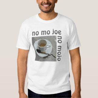 La camiseta de ningunas mujeres de Mojo