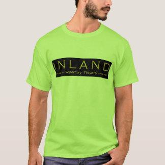 La camiseta de repertorio de los hombres