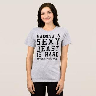 La camiseta de Tumblr que cría una bestia