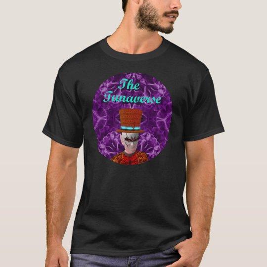 La camiseta de Tunaverse