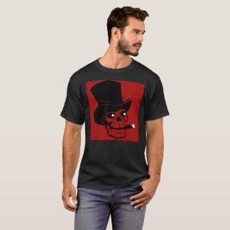 La camiseta del barón los hombres (rojos)