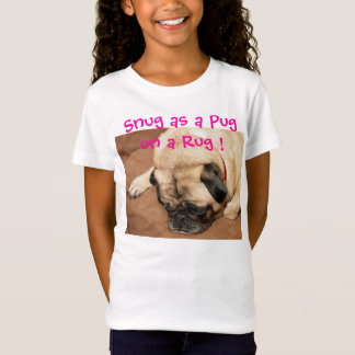 La camiseta del chica con Ernie el barro amasado
