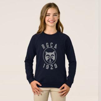 La camiseta del chica de RGCA
