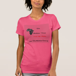 La camiseta del fucsia de la confianza de
