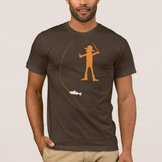 la camiseta del honky