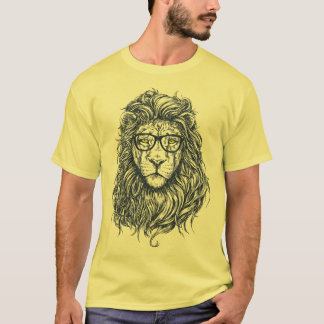 La camiseta del inconformista de los hombres