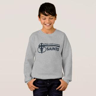 La camiseta del muchacho: Santos del TCA
