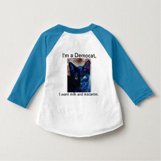 La camiseta del niño de Lil Blackie
