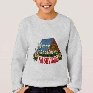 La camiseta del niño de Nashville de las Felices