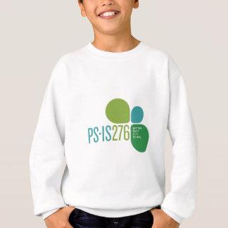 La camiseta del niño de PS/IS 276