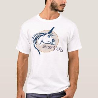 La camiseta del pelotón del unicornio