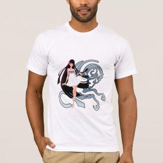 La camiseta del yoyo