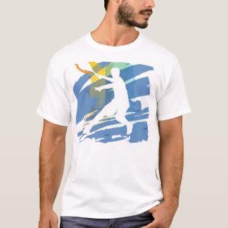 La camiseta más fresca del tenis para los