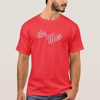 La camiseta máxima del vintage 80s