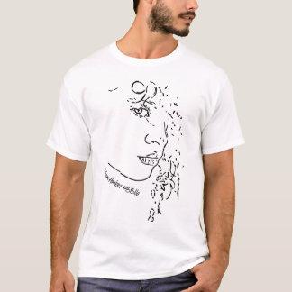 La camiseta nana de los hombres del #TeamAmber
