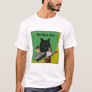 La camiseta oficial de la banda de los gatos