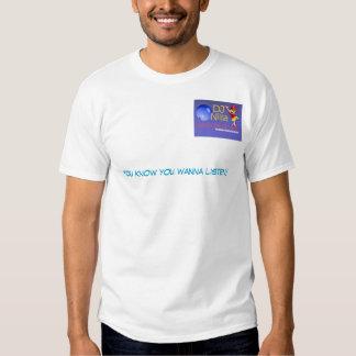 La camiseta oficial del híbrido de Nilla