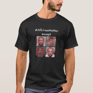 La camiseta oscura básica de sus hombres de