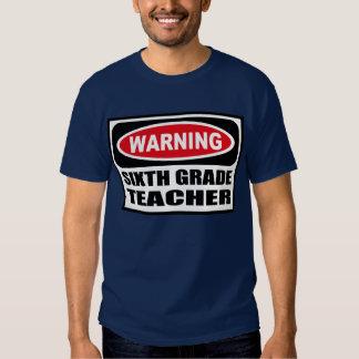 La camiseta oscura de los SEXTOS del GRADO hombres