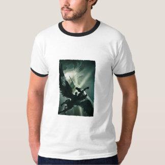 La camiseta pasada del Olímpico-Campanero