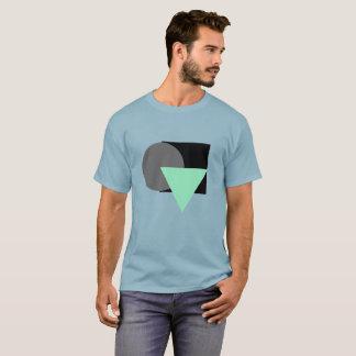 La camiseta perfecta del retruécano para los