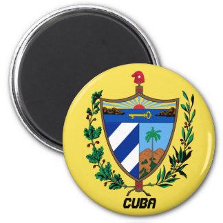 La capa de Cuba arma el imán de la cocina