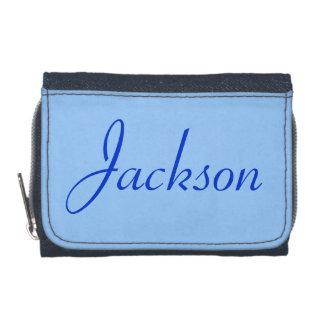 La cartera de Jackson