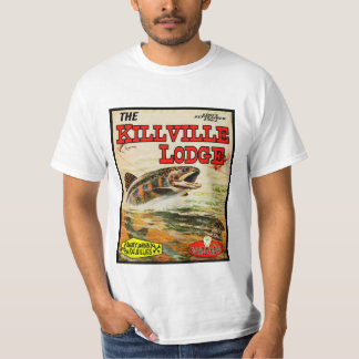 La casa de campo de Killville Camiseta