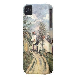 La casa del doctor… por el caso del iPhone 4/S de Case-Mate iPhone 4 Cobertura