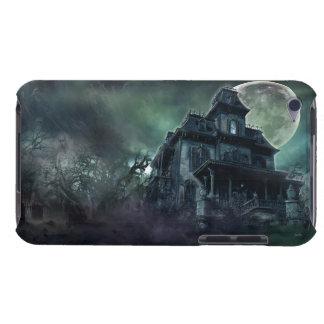 La casa encantada iPod Case-Mate protectores