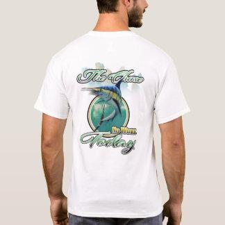 La caza camiseta