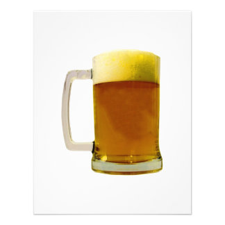 La cerveza invita - la cerveza personalizada anuncio
