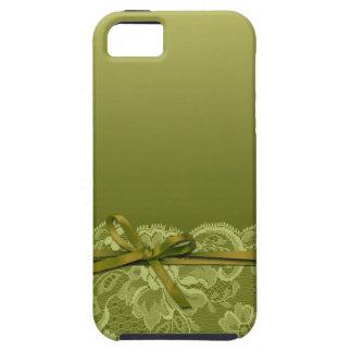 La cinta de los arcos y ata la hierba del | iPhone 5 Case-Mate cobertura