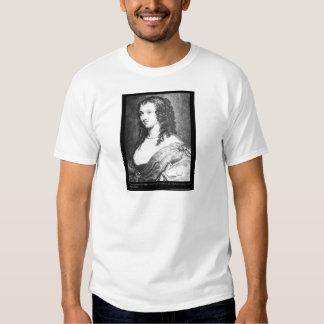 La cita del amor de Aphra Behn junta con te los Camiseta