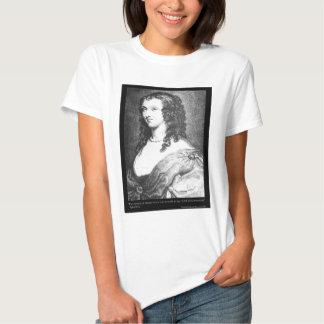 La cita del amor de Aphra Behn junta con te los Camisetas