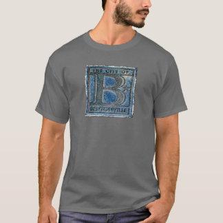La ciudad de Bentonville Camiseta