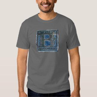 La ciudad de Bentonville Camisetas