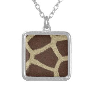 La colección de la piel - piel de la jirafa grimpola personalizada
