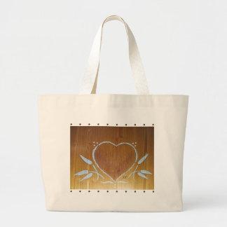 La colección del corazón de FolkArt de la bolsa de