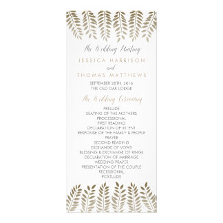 La colección monocromática del boda del arbolado lona publicitaria