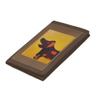 La colección sinuosa de Rafael - cartera de tres