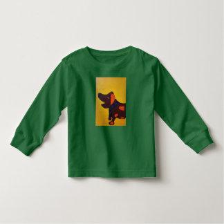La colección sinuosa de Rafael - la camisa del