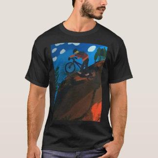 La colección sinuosa de Rafael - la camiseta de