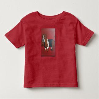 La colección sinuosa de Rafael - la camiseta del