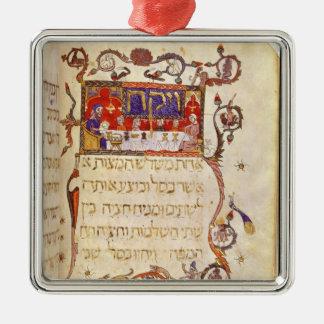 La comida del Passover, España septentrional Ornamento Para Reyes Magos